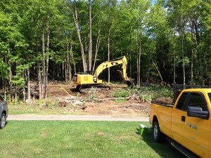 photo debut construction