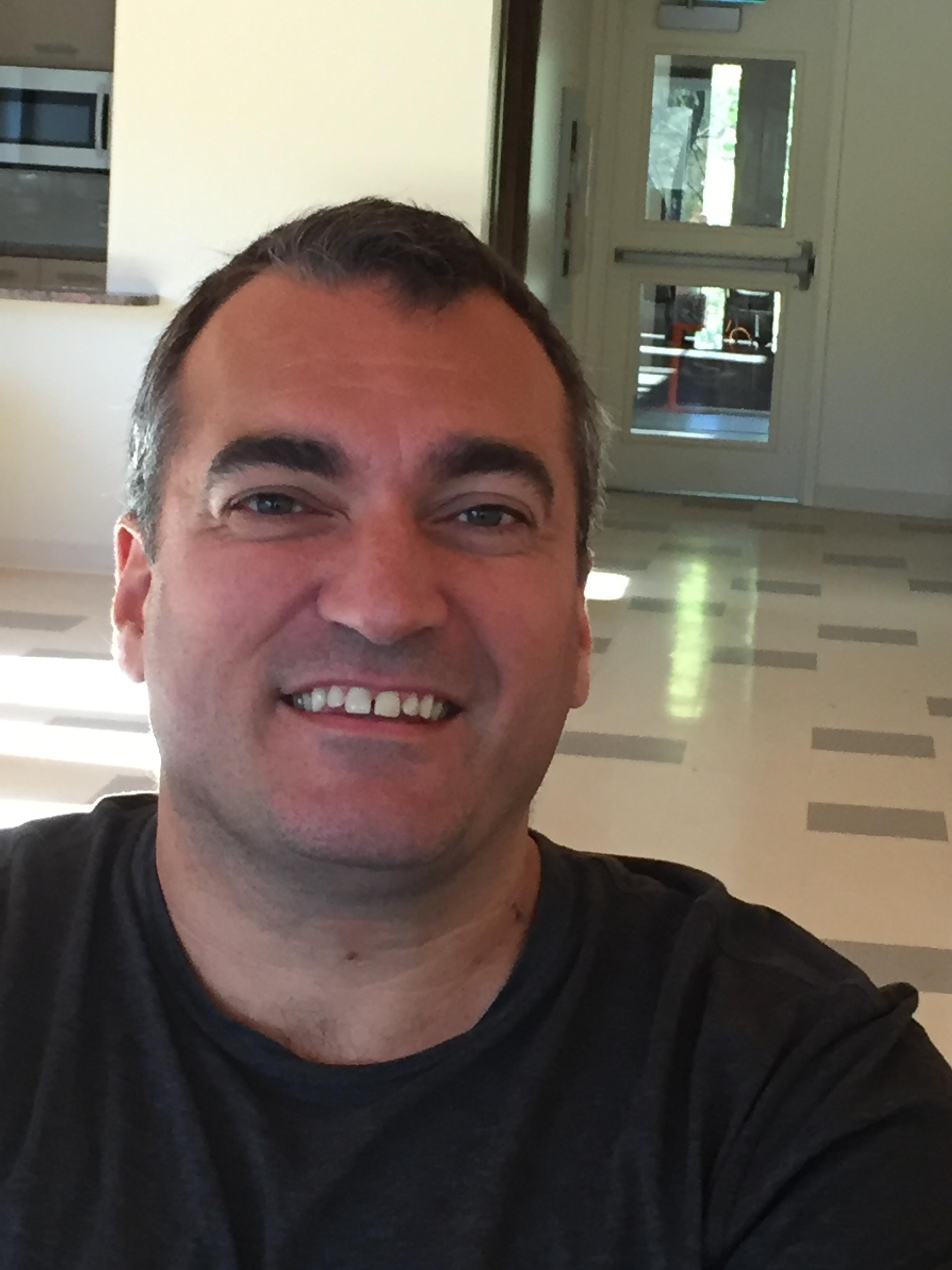 Marc-Olivier Duchesne